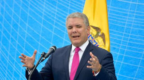 Duque rechaza propuesta de empresarios de pagarle menos a los jóvenes colombianos