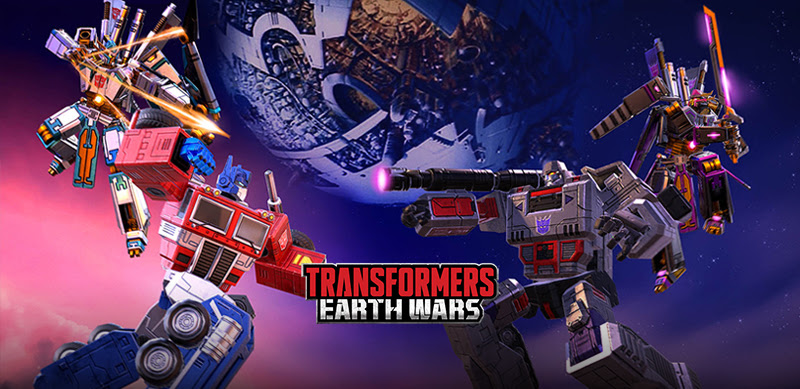 Transformers News: Transformers: Earth Wars The Last Encore Event
