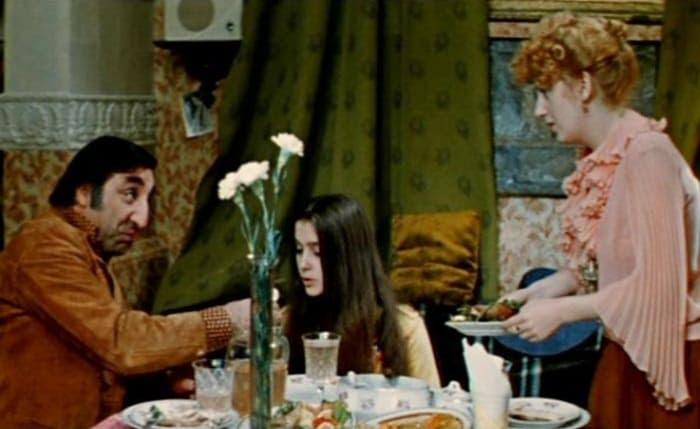 Кадр из фильма *Суета сует*, 1979 | Фото: vokrug.tv