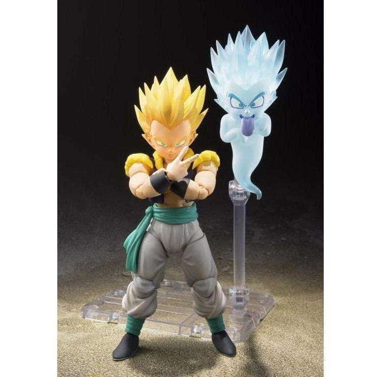 Image of Dragon Ball S.H.Figuarts Super Saiyan Gotenks