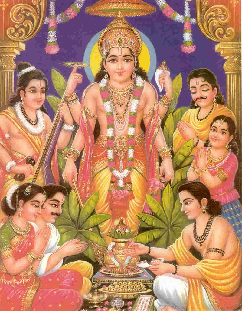 Satya Narayan (2)