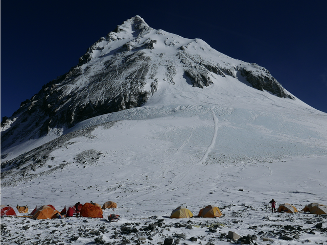 Everest Flash8