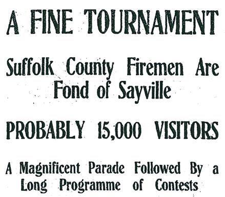 A Fine Tournament
