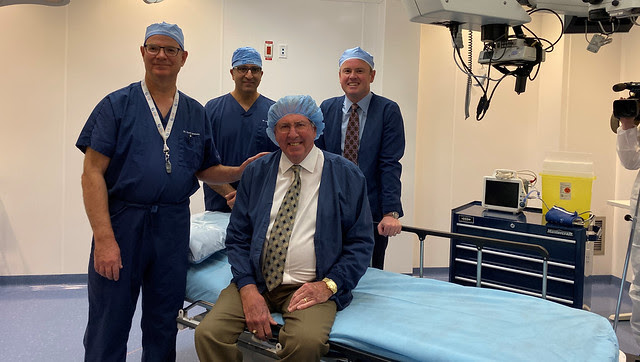 More surgeries to reduce wait times