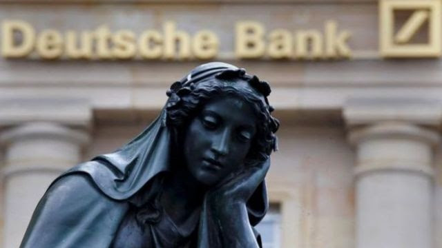 Deutsche Bank Collapsing? Is This Why Germans Warned to Prepare? (Videos)