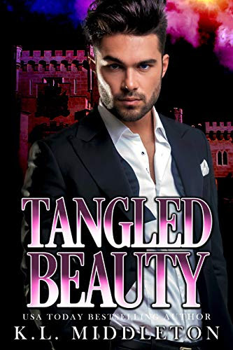 Cover for 'Tangled Beauty (Tangled Book 1)'