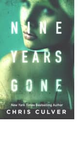 Nine Years Gone by Chris Culver
