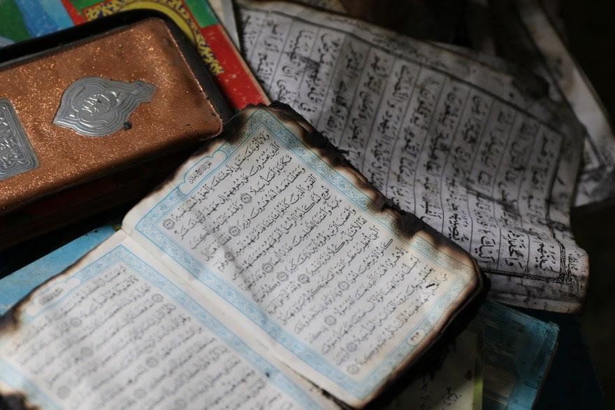 17 . Digana mosque