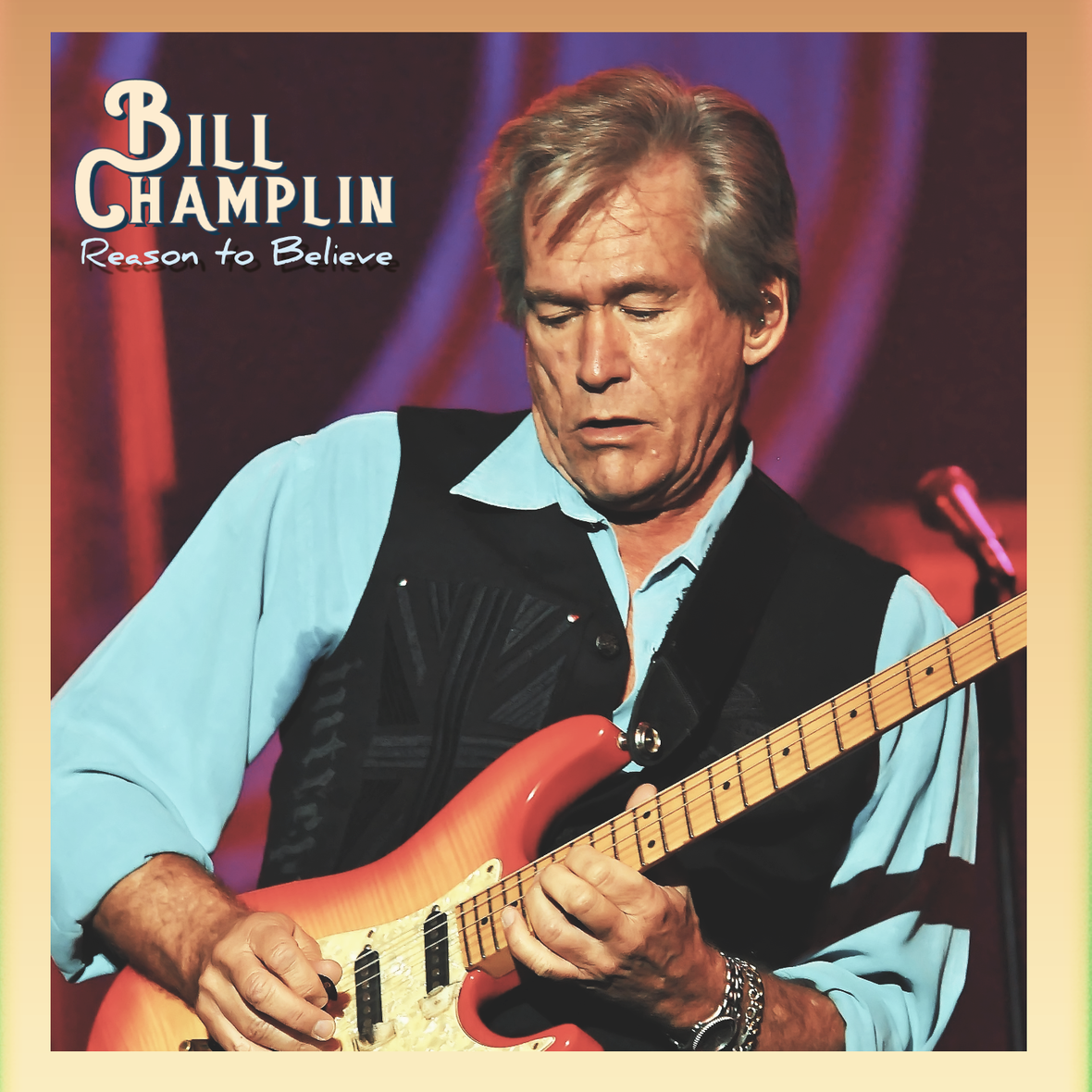 Bill Champlin - Reason to Believe 1