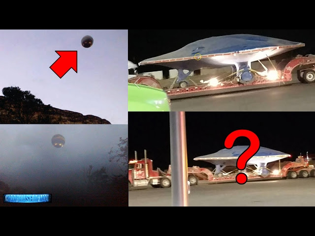 DARPA BUSTED!! Aurora Project Exposed New Mexico!? Brazil Shook Up After UFO EVENT! 2/7/17  Sddefault