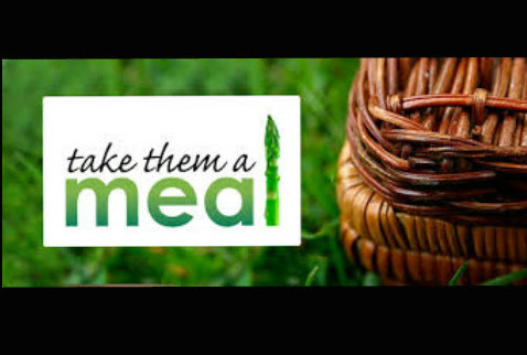 Image result for take them a meal