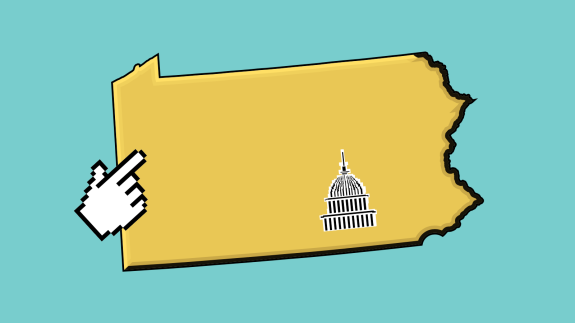 Congress Has Resisted Remote Voting, But Some State Legislatures Are Making It Work