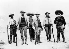 Mexico Civil War