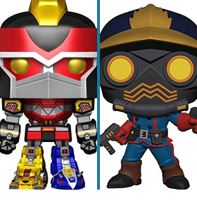 FUNKO POP! EXCLUSIVE RESTOCKS