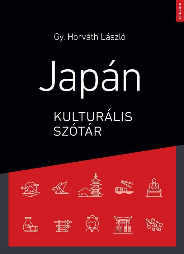 Gy. Horváth László: Japán kulturális szótár