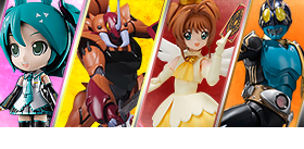 BANDAI JAPAN NEW PREORDERS