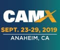 Registration is open for CAMX 2019 in Anaheim, CA! ad