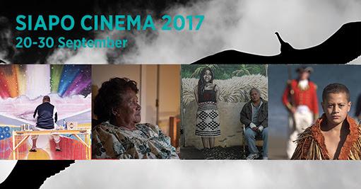 Siapo Cinema 2017