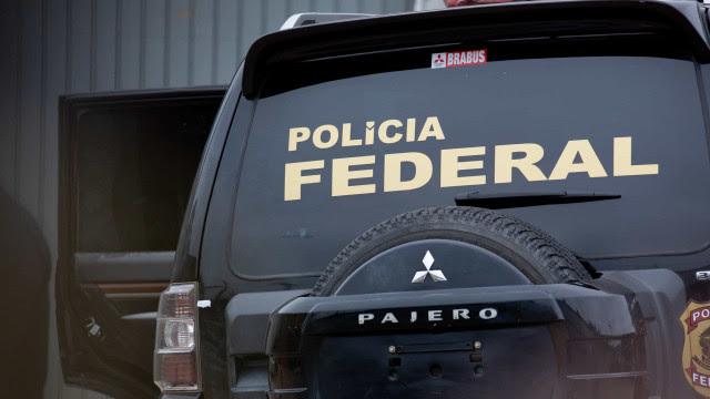 PF prende membros do TJ-BA em operação sobre suposta venda de decisões judiciais