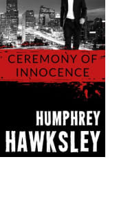 Ceremony of Innocence by Humphrey Hawksley