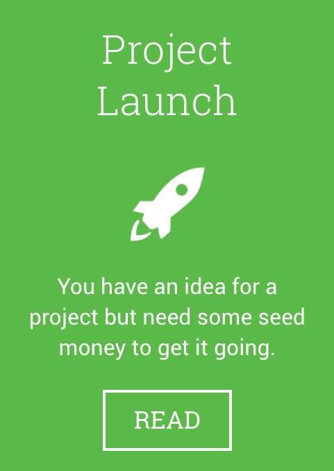 Project Launch Program
