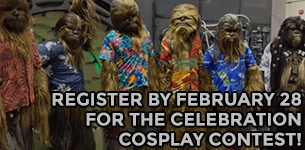 Cosplay Competion Registration Ends February 28