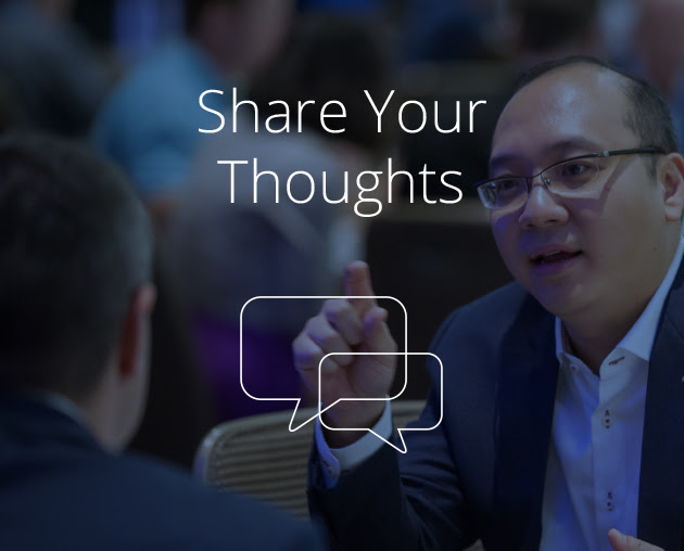 share your thoughts v2 [Pentaho News]   March 2016