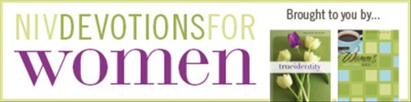 NIV devotions for Women