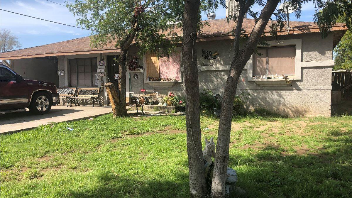 5042 W Lamar Rd Glendale, AZ 85301 wholesale house opportunity