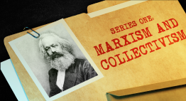College Unbound! Episode 01 - The Facts About Marxism and Collectivism