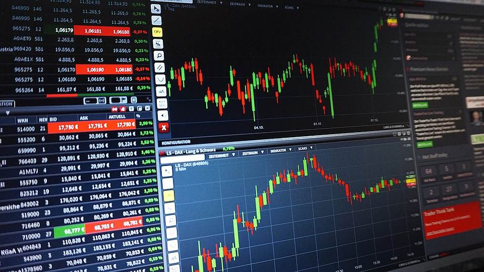 ETF ปรับค่าธรรมเนียมถูกเท่าไหร่ ผู้จัดการกองทุนทั่วไปย่อมได้รับผลกระทบมากขึ้น