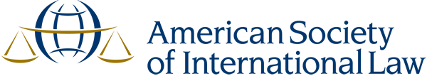 2018 ASIL Annual Meeting - 'International Law in Practice 1