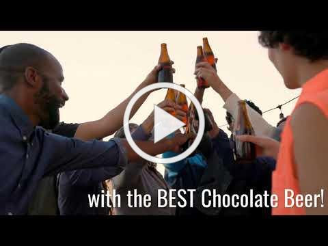 Celebrate American Craft Beer Week with the Best Chocolate Beer