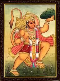 Hanuman Jayanti Picture