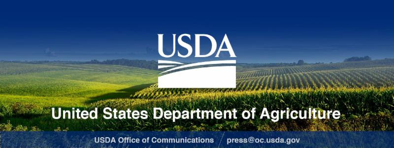 United States Department of Agriculture USDA Office of Communications press@oc.usda.gov