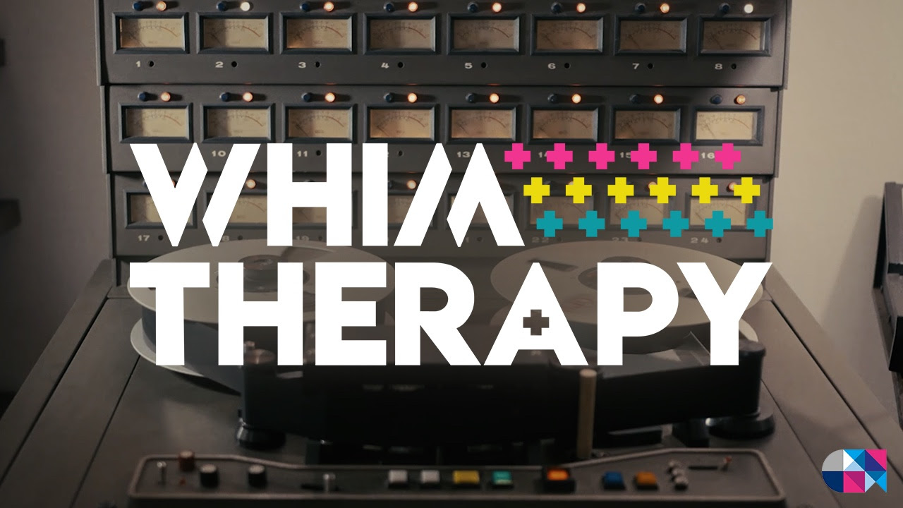 Bands Whim Therapy