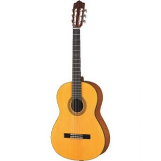 Yamaha Acoustic Classical Guitar - C315