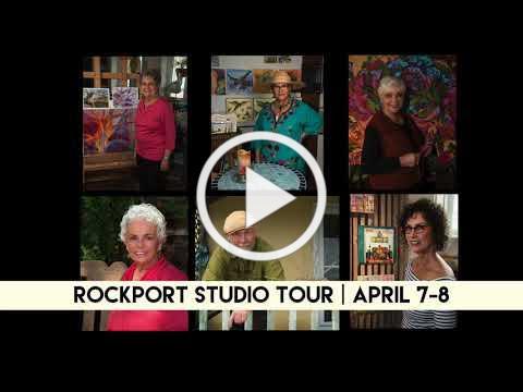 2018 Rockport Studio Tour