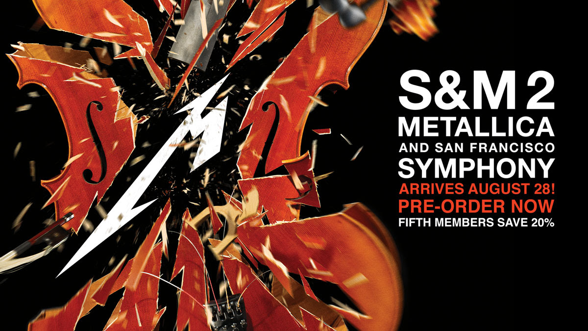 S&M2 Finally Arrives on August 28! Pre-Order Now!