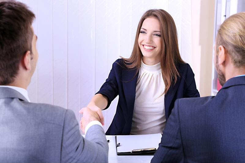 Plan ahead to be alert and confident at your interview.