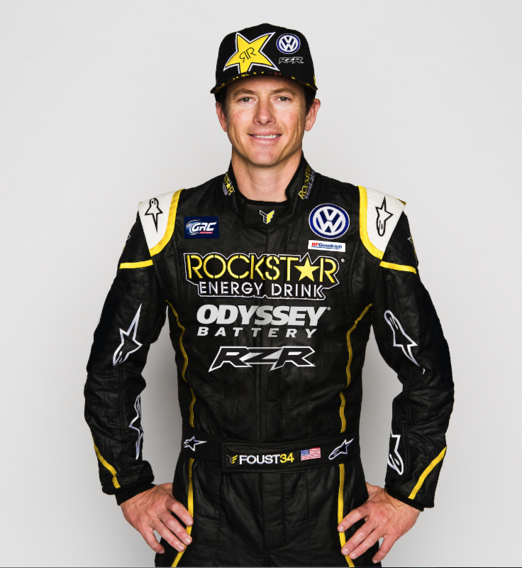 Champion Racer Tanner Foust To Guest Drive Mint 400 In