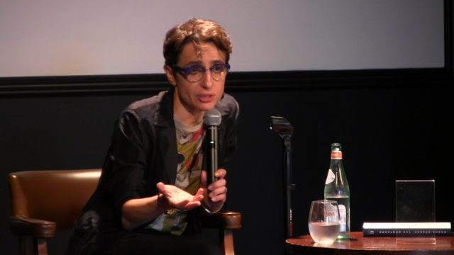 VT: Vladimir Putin morally and intellectually humiliates Satanist Masha Gessen again