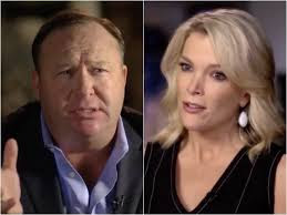 Alex Jones Megyn Kelly Interview Under Fire Due To Sandy Hook Controversy (Video)