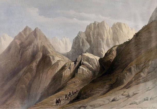 Petrie discovered a large quantity of pure white powder - Dios egipcio toth y su escuela de misterio