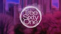 TreeSixtyOne: Tête de la Course + Paul Rudder + Hurlee + Guto Fernandez