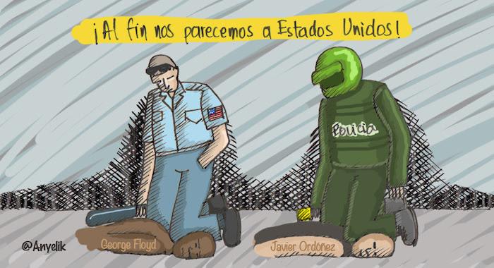 abuso-policia-caricatura-anyelik