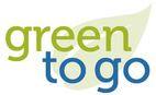 Green To Go wordmark