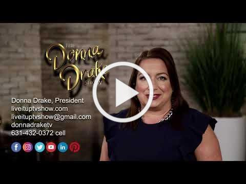 Donna Drake TV