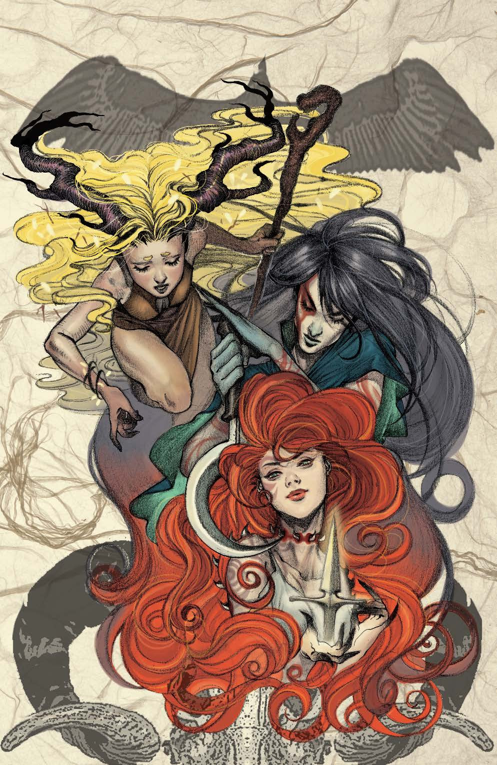 Toil and Trouble Incentive Cover