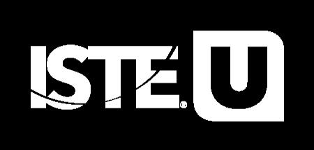 ISTE-U_Logo-Horizontal_White